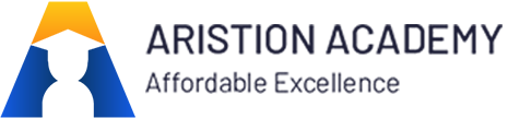 Aristion Academy Logo